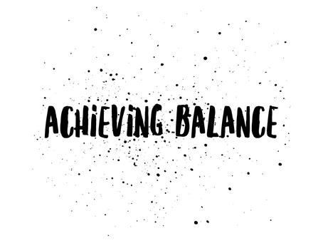 Balancing Brows