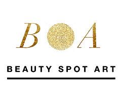 beauty spot art at microblading brow art