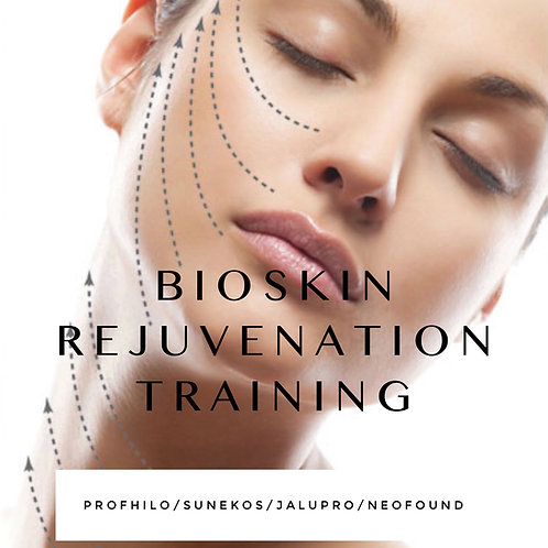 Bio-Skin Rejuvenation Training