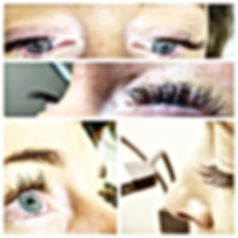 individual semi permanent eyelashes