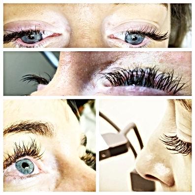 individual semi permanent eyelashes