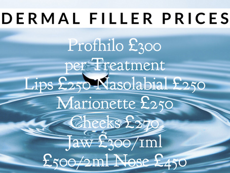 Amazing Advanced Aesthetics's. £50 OFF All Aesthetic Treatments when booked before 31st December 💋