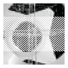 10-D, Icon