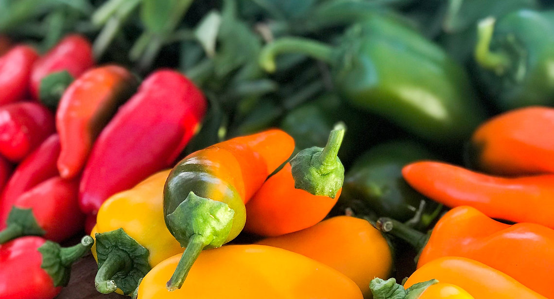 Kingman Farm, Kingman Organic Food