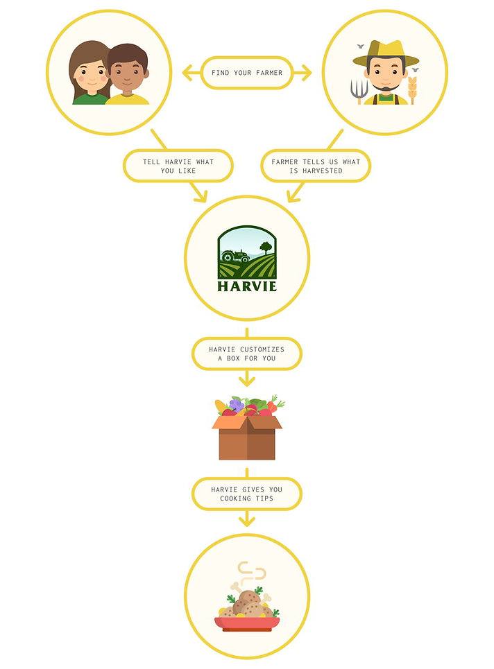 harvie rosbird gardens infographic kingman az
