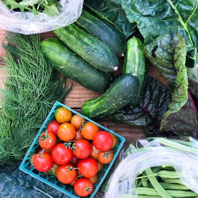 Kingman Farmer Market, Kingman Farm, Kingman Organic Food