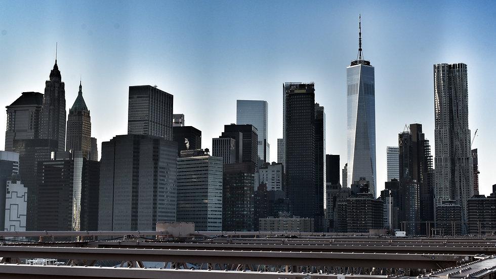 Bklyn n Manhattan