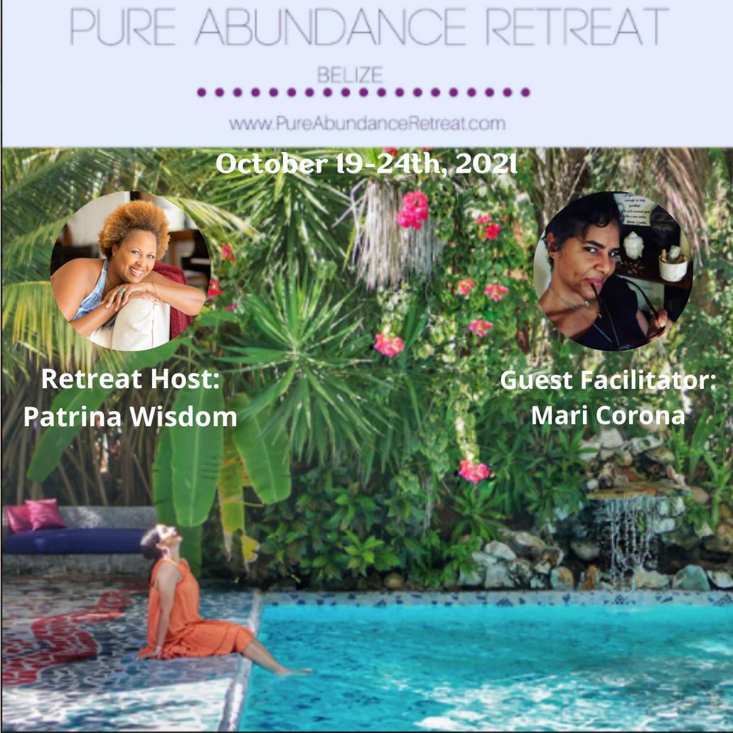 Pure Abundance Retreat