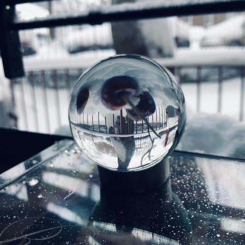 Glass Sphere fun1