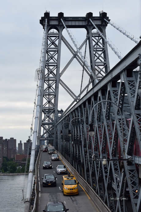 WB Bridge