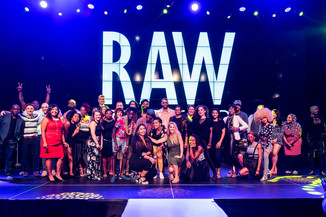 RAW Queens @ Melrose Ballroom