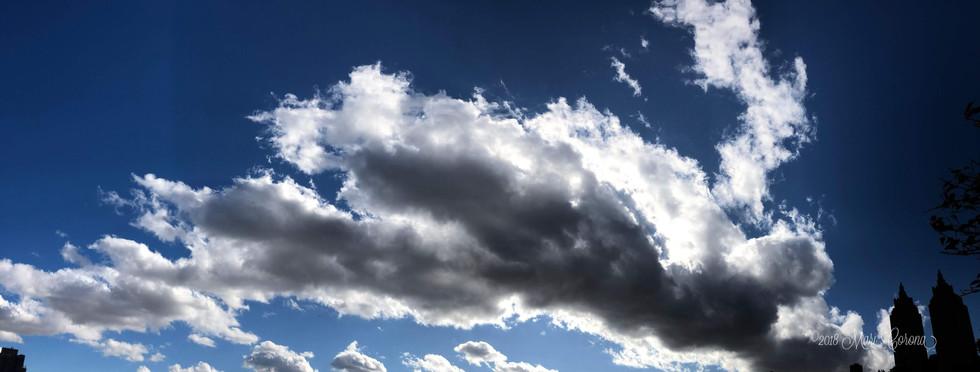 Wonderous Sky