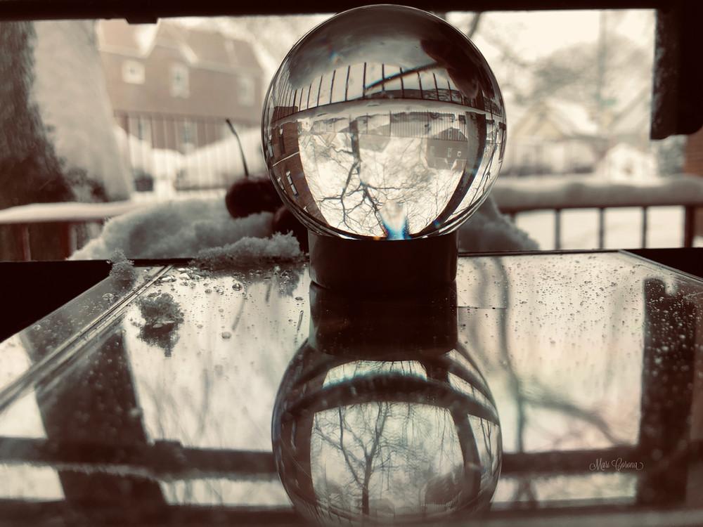 Glass Sphere fun2
