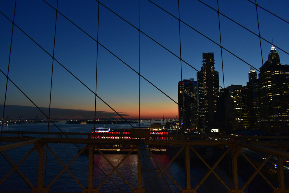 Good Night NYC