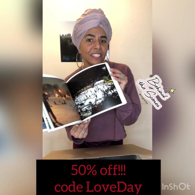 Behind the Scenes of LoveDay sale