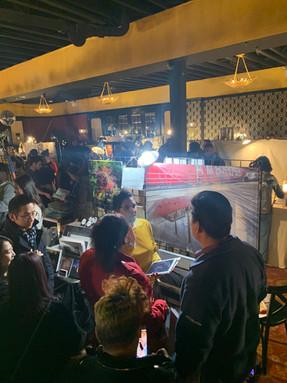 RAW Brooklyn @ Brooklyn Bazaar