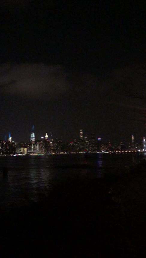 Williamsburg Bridge, Brooklyn, NYC