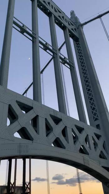TriBorough Bridge, Queens, New York