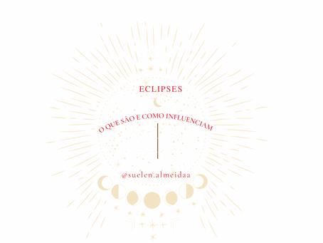Eclipses: Sol (razão), Lua (emoção) e terra se relacionam. Entenda o que significa...