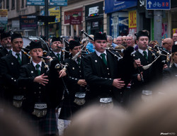 Pipe Band, Inverness