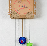 """""""Hops Clock"""" for Victory Brewing Company"""