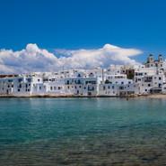 Paros, Kikladhes (Paros, Cyclades, Greece)