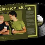 """""""My Classic Rock"""" pitch book"""
