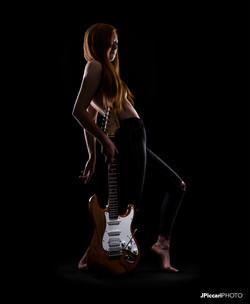 Squier Guitars