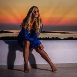 Photographer Giselle Lubsen