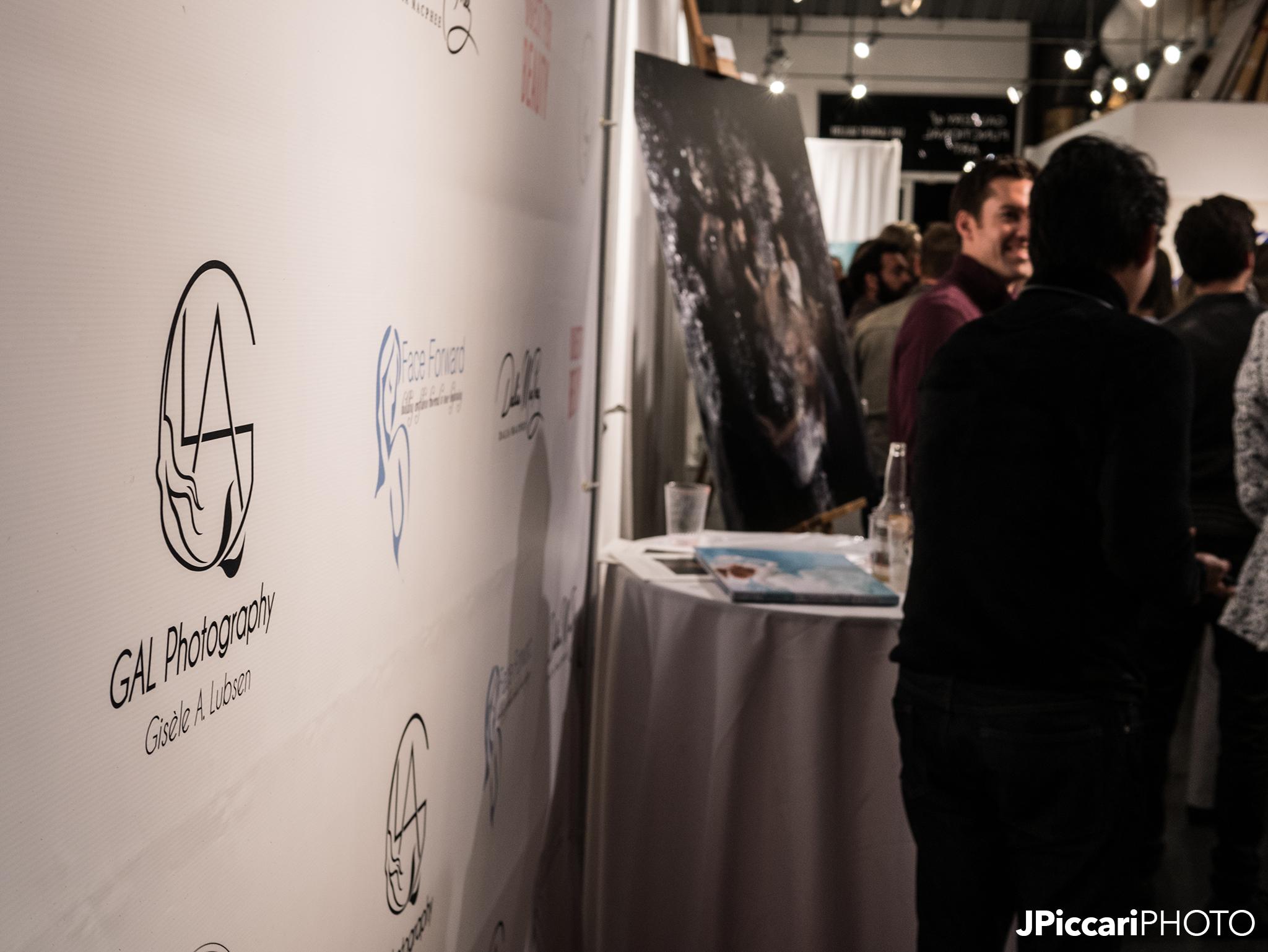 GAL Photo and FaceForward Show