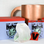 """""""Brew At Home Kit"""" for Victory Brewing Company"""
