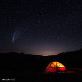 Sleeping with Comets