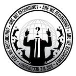 """Recorders"" logo (HitRECord.org)"