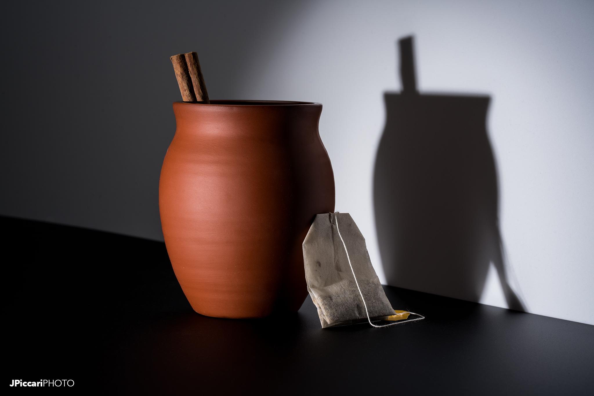 Historically Modern Cuppa Mug