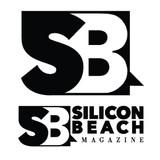 Silicon Beach Magazine Logo