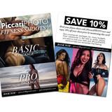 JPiccariPHOTO Fitness Shoot Ad