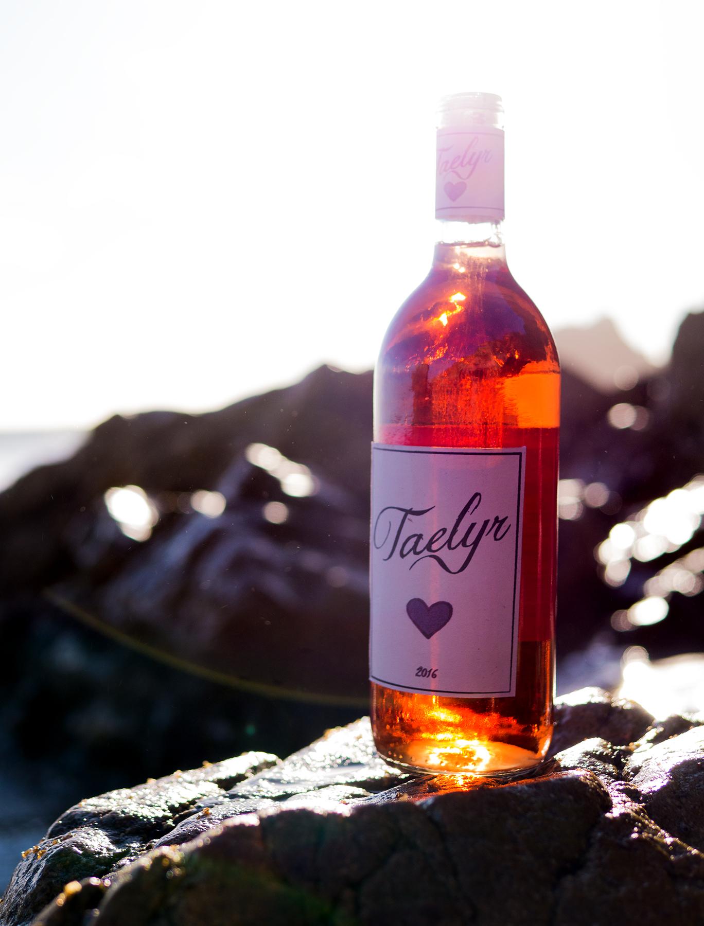 Taelyr Wine