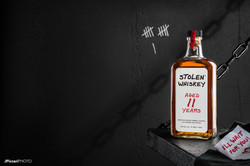 Stolen 11yr Whiskey