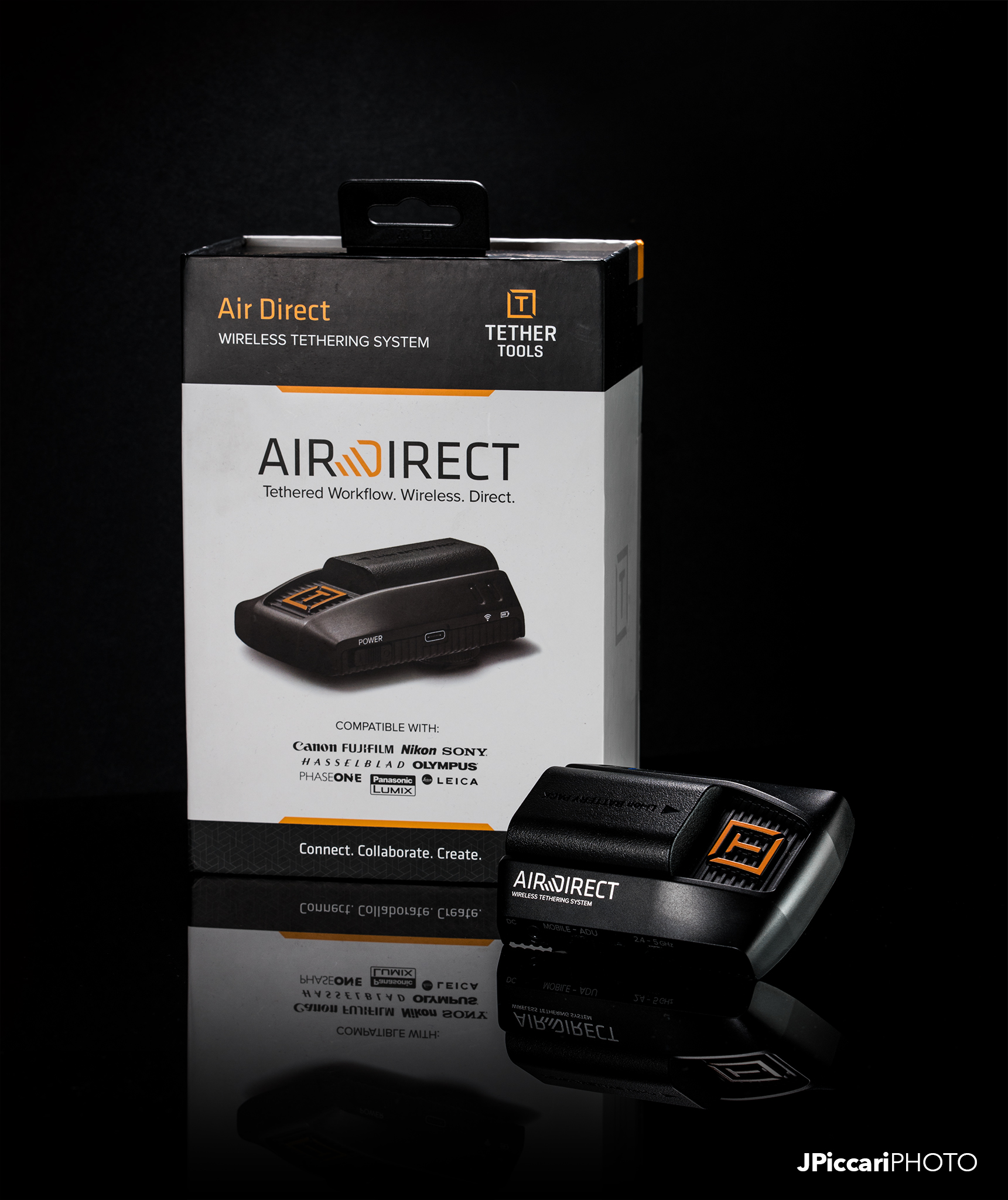 TetherTools AirDirect