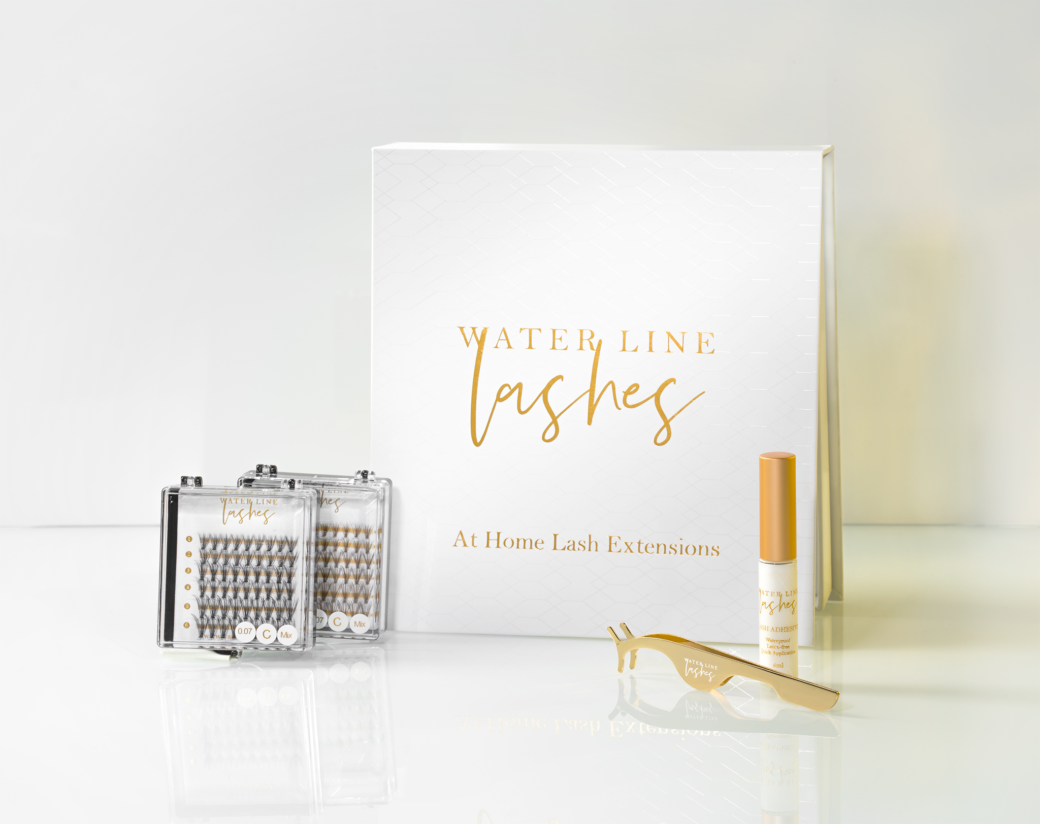 Waterline Lashes
