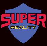 Super Reality (TV Show Pitch) Logo