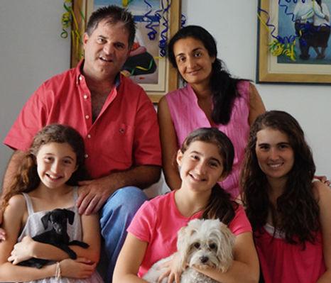 The Clark Family.jpg