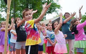 Children Ministry Hope Church PA