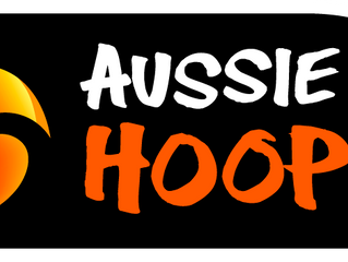 TOYOTA AUSSIE HOOPS IS BACK!