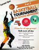 3on3 Tournament!