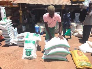 Corona Krise - Unterstützen sie uns Familien ohne Einkommen mit Nahrungspaketen zu versorgen