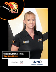 Christine Del Team Manager.png
