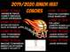 Junior Heat Coaches 2019/2020 Season Announced