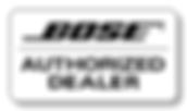 Bose dealer logo.png