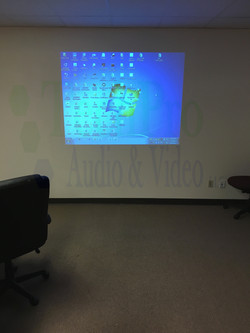 Commercial Services Audio and Video